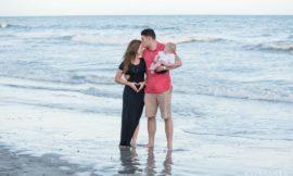North Topsail Beach Photos | Backus Family