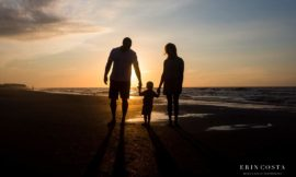 Tips to Prepare for Your Beach Portrait Session | Topsail Beach