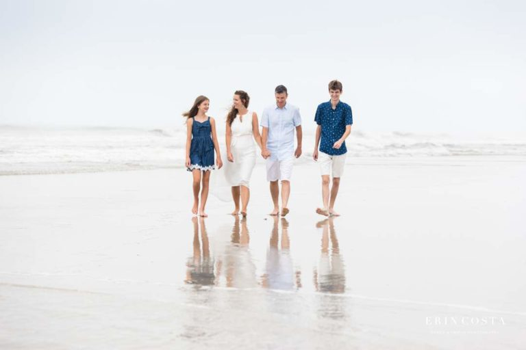 Topsail Island Photographers | Petit Family