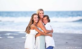 South Topsail Beach Photos | Quigley Family